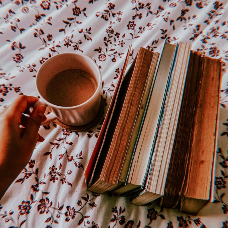 temas clube de leitura