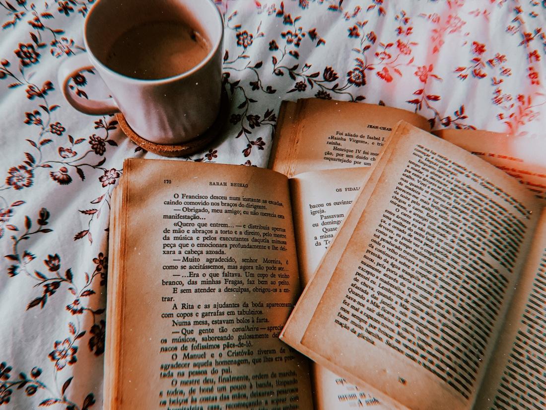 planos de leitura